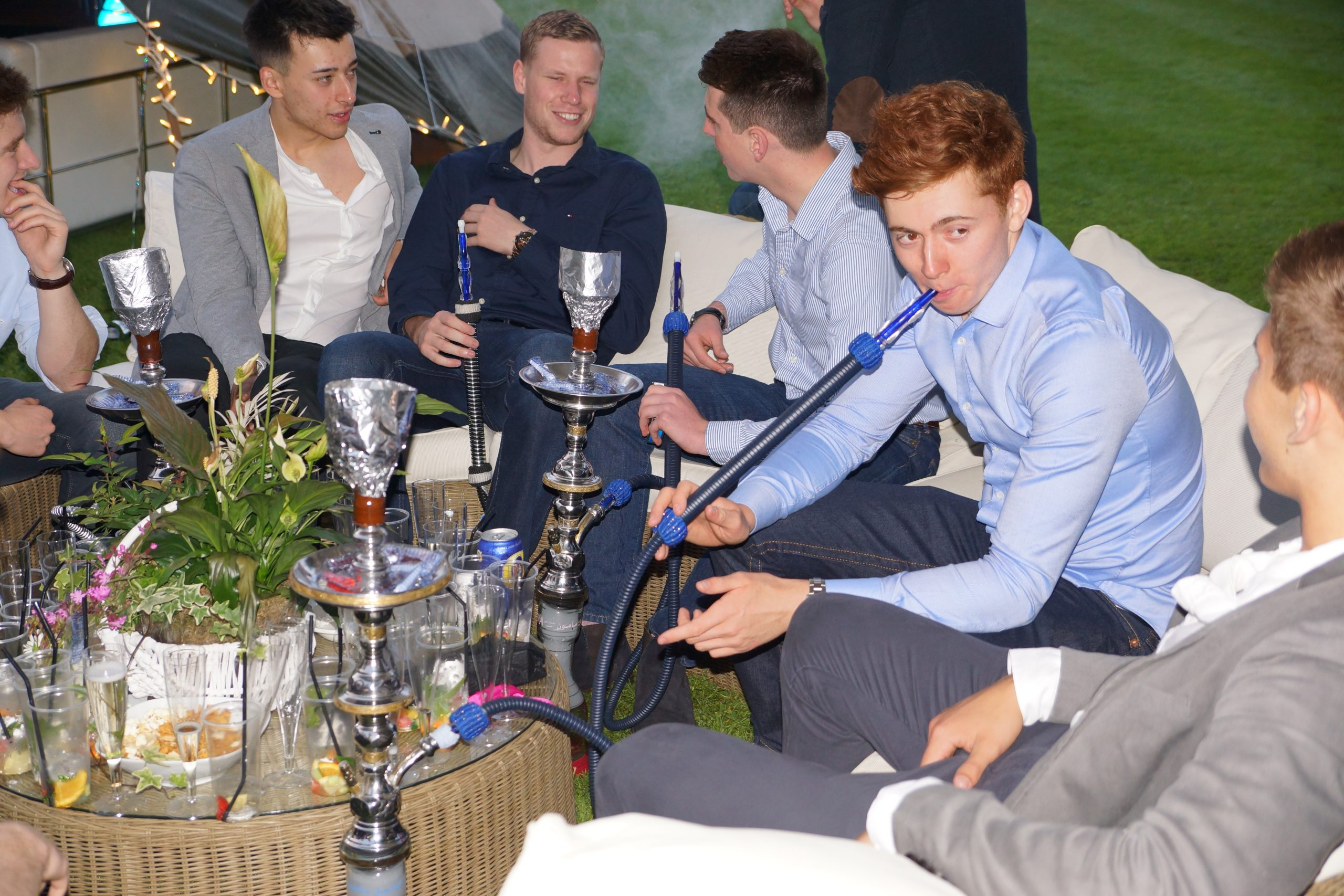 Shisha Hire Kent - Weddings, Birthday Parties, Corporate Functions and Parties
